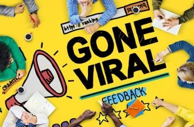 Как се създава вирусна история в мрежата