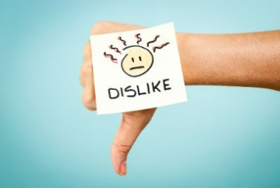 Facebook работи по въвеждането на бутон Dislike