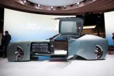 10-те най-футуристични концептуални автомобила в света