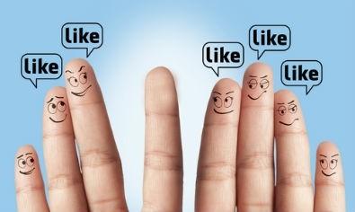 Фейсбук ще премахва харесвания на страници от неактивни акаунти