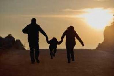 Семейният живот - важен за здравето колкото гените