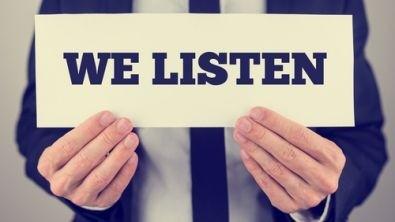 Да се научим да ''слушаме'' в социалната мрежа