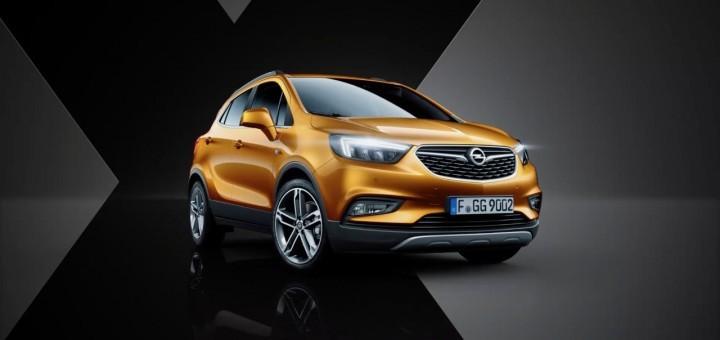 Юрген Клоп се включва в рекламата на новия Opel MOKKA X