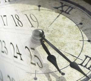 Ето защо времето лети по-бързо с възрастта