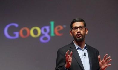 Шефът на Google стана най-високоплатеният мениджър в САЩ