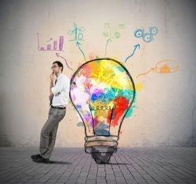 10 трика за стимулиране на креативността