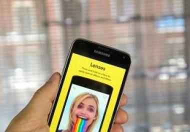 Защо марките не обичат Snapchat