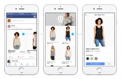Facebook тества нови функции за рекламодатели