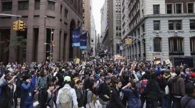 Движението ''Окупирай Уолстрийт'' планира глобални протести днес