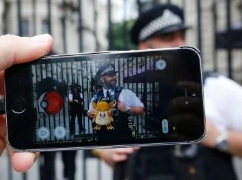 Как Pokemon Go променя света