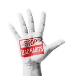 Вредните навици, които убиват успеха