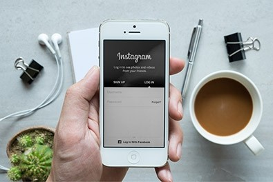 Instagram тества нова визия