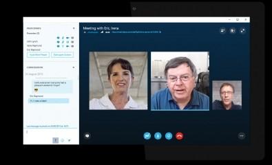 Skype Meetings – нова платформа за видеоконференции