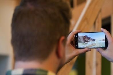 360-градусовите видеа във Facebook вече могат да се гледат и през iPhone
