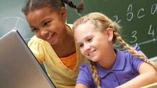 Децата обичат да бъдат съавтори