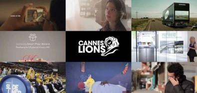 Samsung с две награди на Cannes Lions