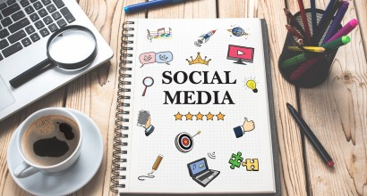Social Media Marketing Стажант