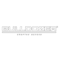 Bulldozer White