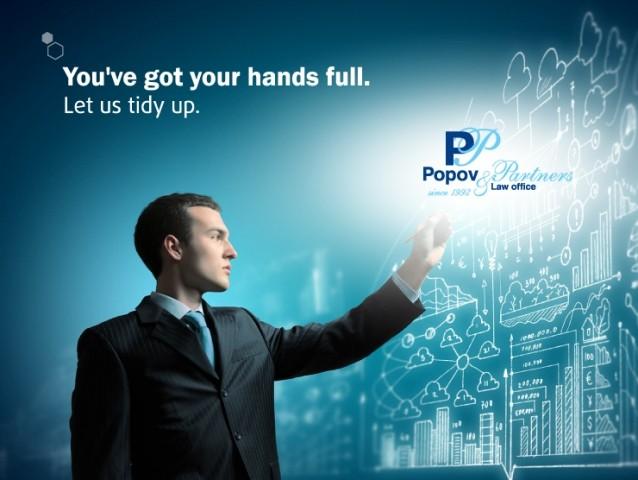 Popov&Partners