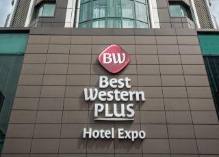 Hotel EXPO Sofia